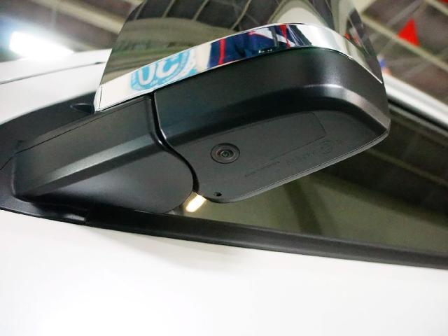 スーパーGL ダークプライムII 新車未登録車 両AドアLEDライト衝突軽減Bキーフリー(27枚目)