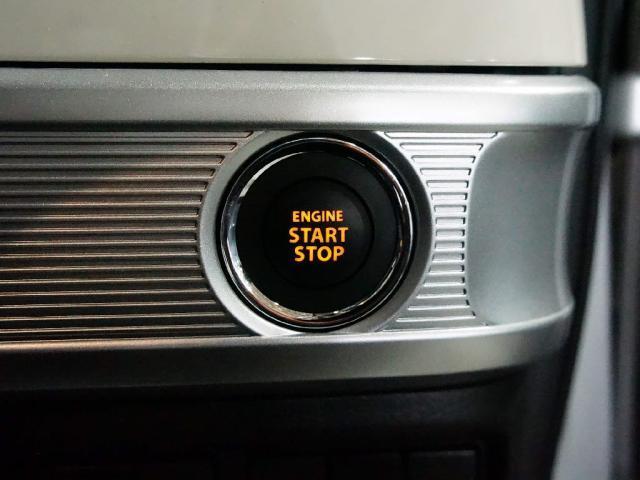 ハイブリッドX 車イス移動車 届出済未使用車 キーフリー左Aドア衝突軽減B(14枚目)