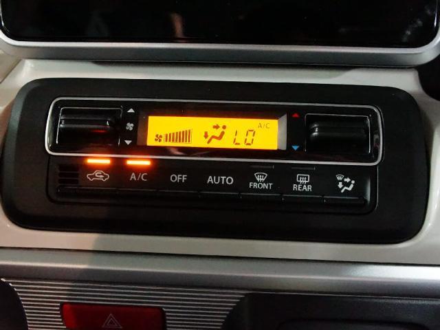 ハイブリッドX 車イス移動車 届出済未使用車 キーフリー左Aドア衝突軽減B(25枚目)