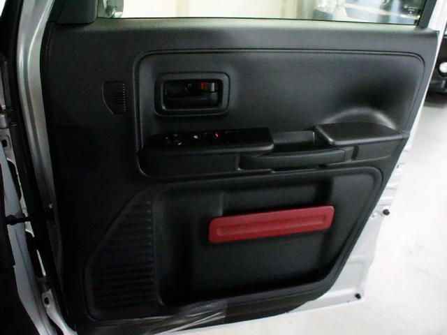 ハイブリッドX 車イス移動車 届出済未使用車 キーフリー左Aドア衝突軽減B(26枚目)