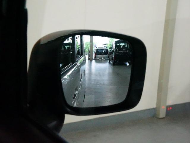 ハイブリッドX 車イス移動車 届出済未使用車 キーフリー左Aドア衝突軽減B(27枚目)