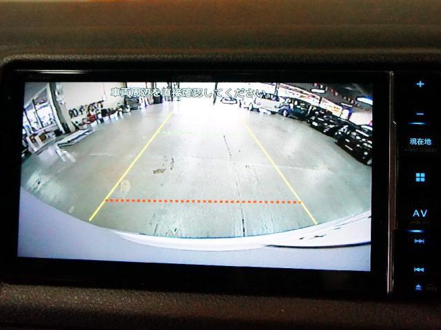 ロングDX GLパッケージ 12セグMナビBカメラETCキーレス衝突軽減ブレーキ(14枚目)