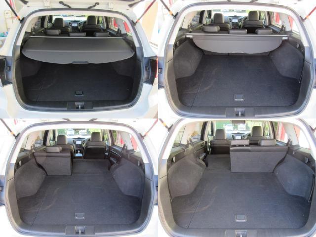 スバル レガシィツーリングワゴン 2.5iアイサイトSパッケージ フリップDモニター12セグM