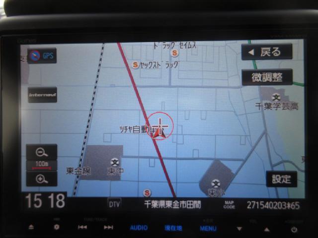 SSパッケージ2トーンカラースタイル 社外アルミ車高調12セ(13枚目)