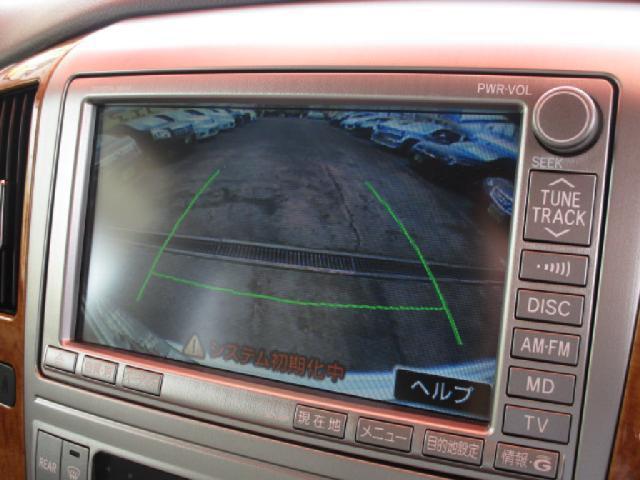 MX Lエディション HDDナビ前後カメラ左AドアHIDキー(13枚目)