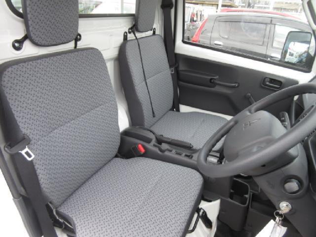 4WD M 届出済未使用車 エアコン パワステ 4WD(11枚目)