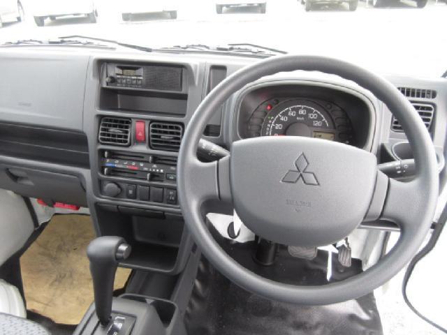 4WD M 届出済未使用車 エアコン パワステ 4WD(12枚目)