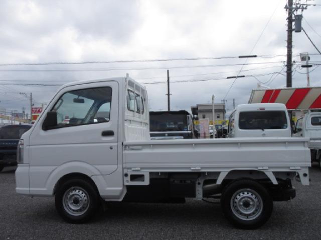 4WD M 届出済未使用車 エアコン パワステ 4WD(18枚目)