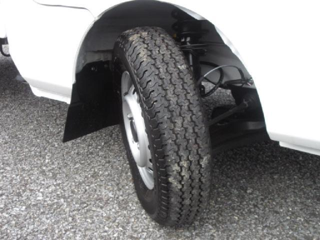 4WD M 届出済未使用車 エアコン パワステ 4WD(20枚目)