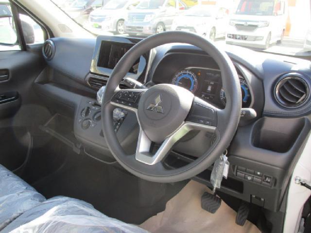 M 届出済未使用車 LEDライト 衝突軽減B 車線逸脱警報S(12枚目)