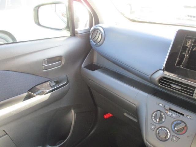 M 届出済未使用車 LEDライト 衝突軽減B 車線逸脱警報S(17枚目)