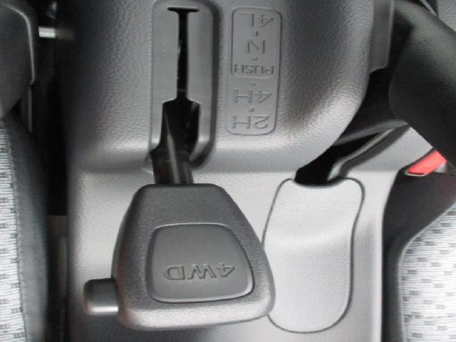 4WDミノリ 届出済未使用車 パワステ エアコン(17枚目)
