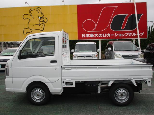 4WDミノリ 届出済未使用車 パワステ エアコン(18枚目)