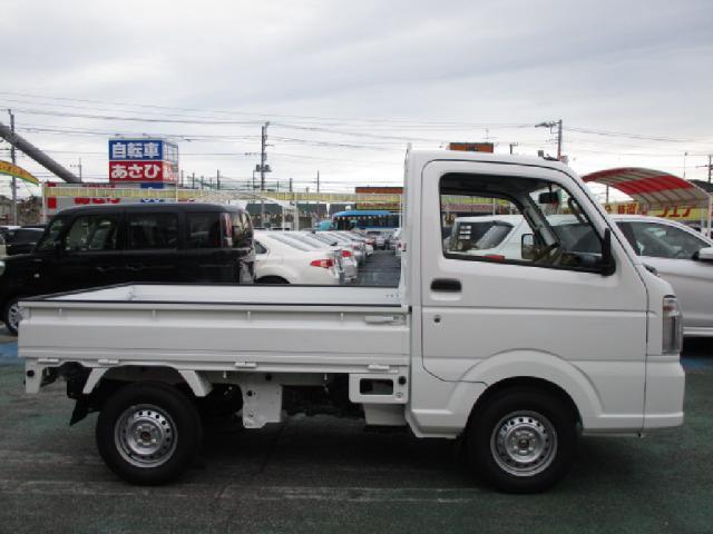 4WDミノリ 届出済未使用車 パワステ エアコン(19枚目)