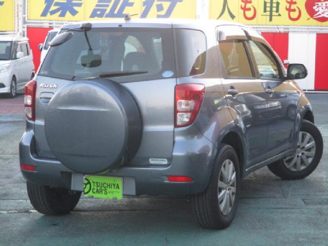 「トヨタ」「ラッシュ」「SUV・クロカン」「千葉県」の中古車2