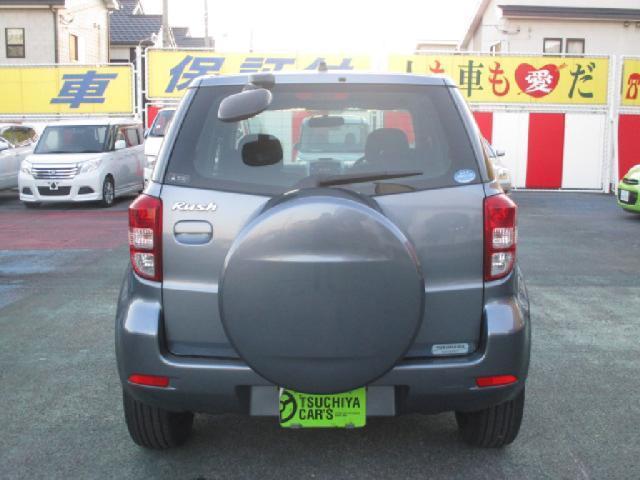 「トヨタ」「ラッシュ」「SUV・クロカン」「千葉県」の中古車21