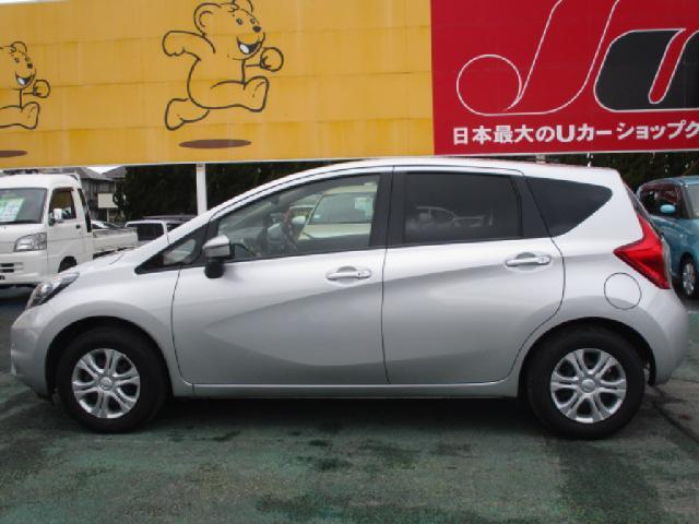 「日産」「ノート」「コンパクトカー」「千葉県」の中古車16