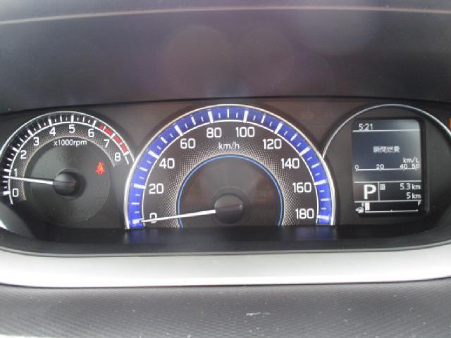 ハイブリッドMX 登録済未使用車 地デジMナビ左Aドア衝突軽(13枚目)