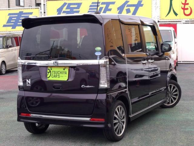 G・ターボLパッケージ 1オーナー禁煙車フリップDモニタ12セグMナビBカメ両Aドア(2枚目)