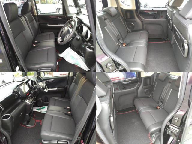 G・ターボLパッケージ 1オーナー禁煙車フリップDモニタ12セグMナビBカメ両Aドア(7枚目)