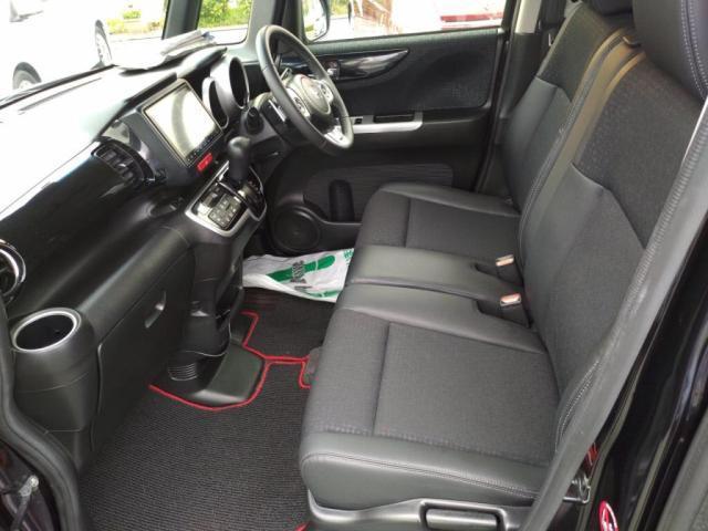 G・ターボLパッケージ 1オーナー禁煙車フリップDモニタ12セグMナビBカメ両Aドア(23枚目)
