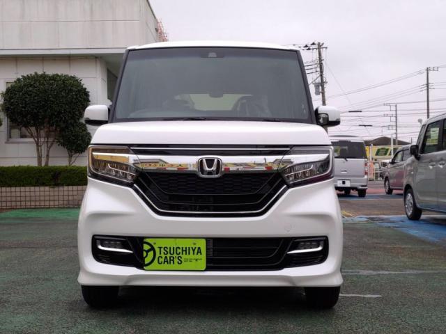 G・Lホンダセンシング 届出済未使用車 LEDライト左Aドア衝突軽減BキーフリETC(9枚目)
