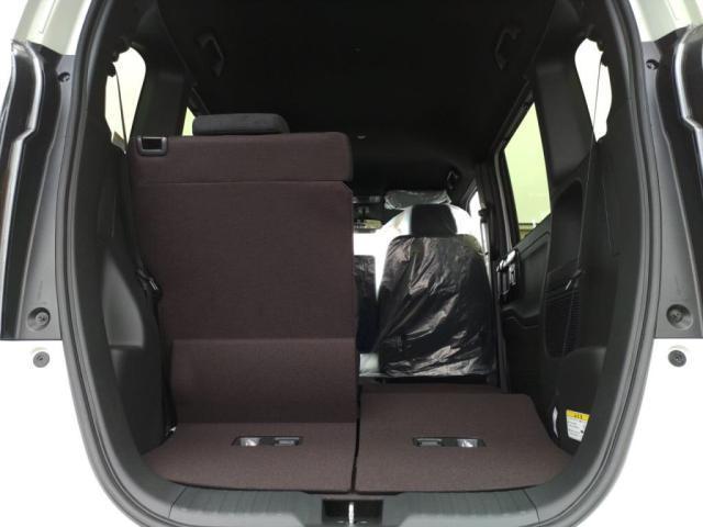 G・Lホンダセンシング 届出済未使用車 LEDライト左Aドア衝突軽減BキーフリETC(24枚目)