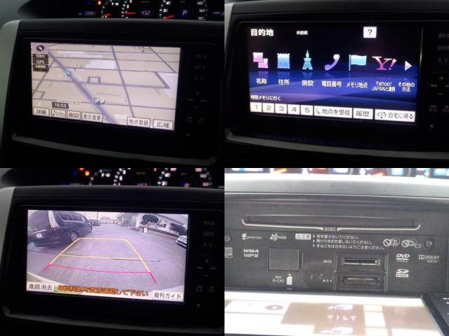 X スマートエディション 12セグMナビBカメラ両Aドア社外AWキーフリー(5枚目)