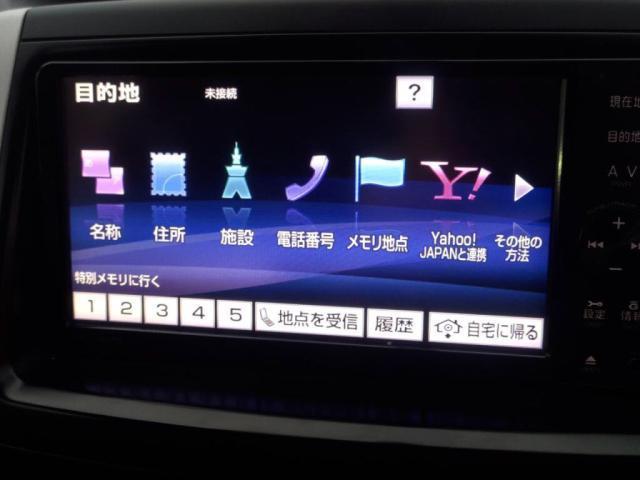 X スマートエディション 12セグMナビBカメラ両Aドア社外AWキーフリー(14枚目)