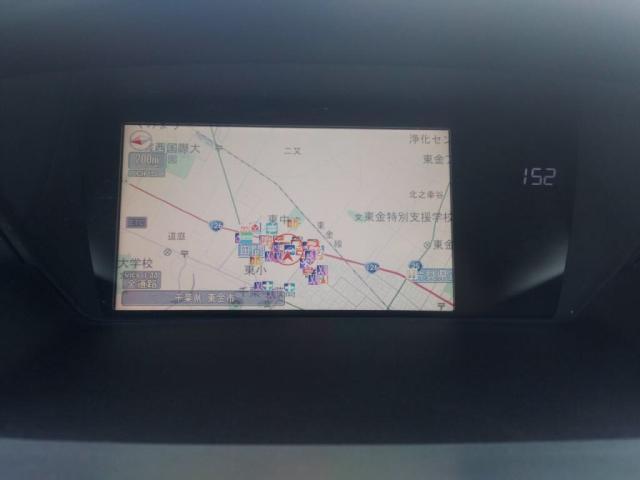 MX・エアロパッケージ 12セグHDDナビBカメラHIDキーフリーETC(13枚目)