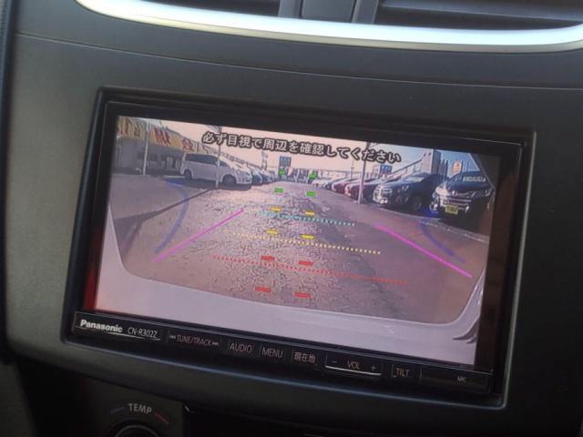 RS 12セグMナビBカメラETCキーフリー クルコン(15枚目)