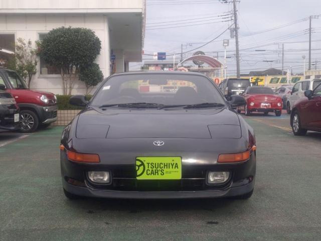 GT-S 5速マニュアル(9枚目)