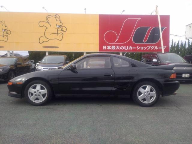 GT-S 5速マニュアル(10枚目)