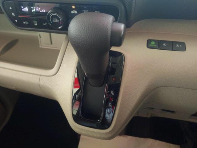 Gホンダセンシング 届出済未使用車 LEDライトETC衝突軽減Bキーフリー(14枚目)