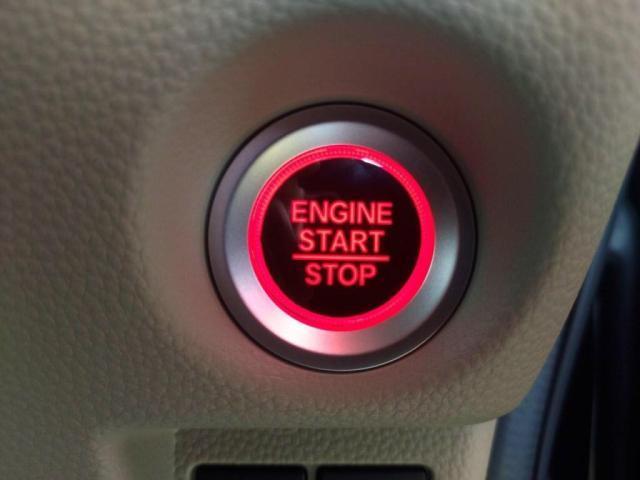 Gホンダセンシング 届出済未使用車 LEDライトETC衝突軽減Bキーフリー(17枚目)