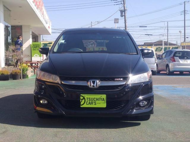 「ホンダ」「ストリーム」「ミニバン・ワンボックス」「千葉県」の中古車9