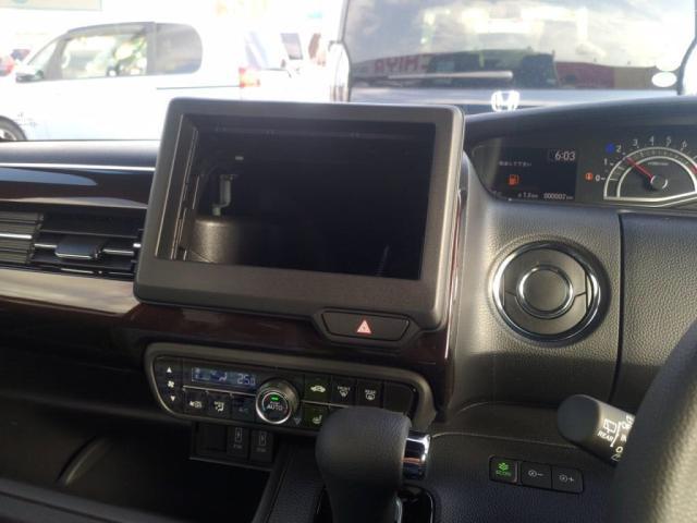 Lコーディネートスタイル 届出済未使用車 LEDライト両Aドア衝突軽減Bキーフリー(13枚目)