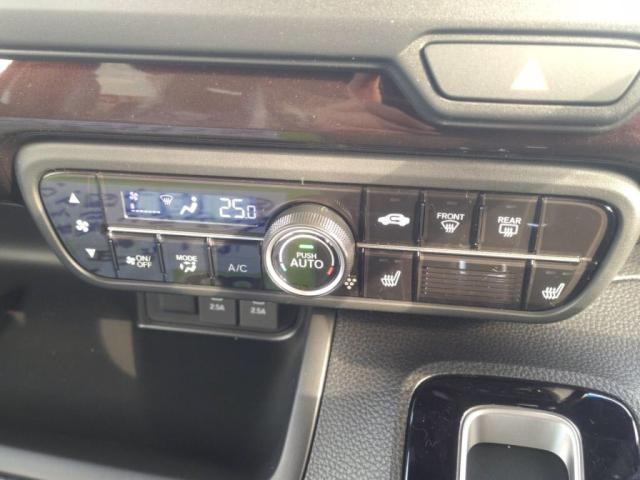 Lコーディネートスタイル 届出済未使用車 LEDライト両Aドア衝突軽減Bキーフリー(14枚目)