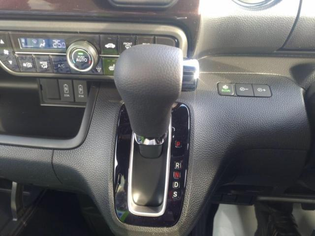 Lコーディネートスタイル 届出済未使用車 LEDライト両Aドア衝突軽減Bキーフリー(15枚目)
