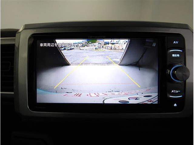 ダイハツ ハイゼットキャディー Dデラックス SA2 1セグ付メモリーナビBカメラ キーレス
