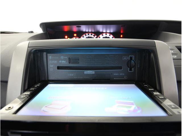 トヨタ ヴォクシー Z フルセグ付HDDナビ バックカメラ スマートキー ETC