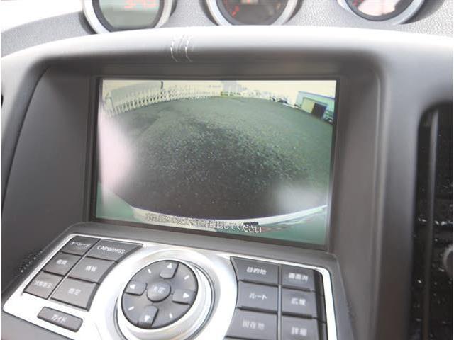 日産 フェアレディZ Z ロードスター バージョンST 純正HDDナビフルセグ