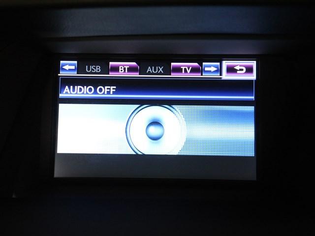 RX450h バージョンL フルセグHDDナビ 本革 ETC(19枚目)