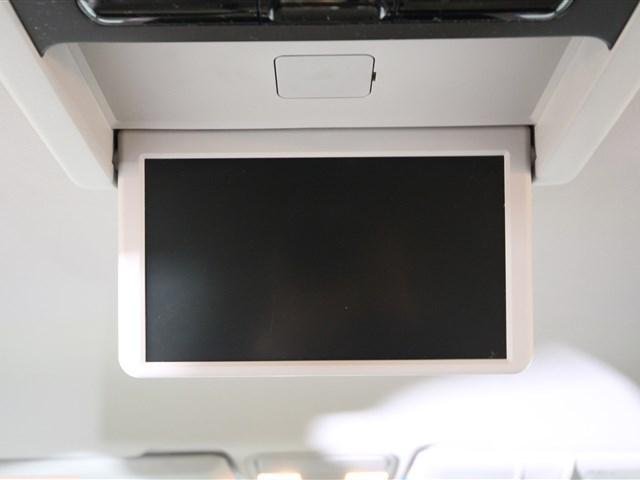 S HDDナビスペシャルパッケージ HDDナビ 後席モニター(17枚目)