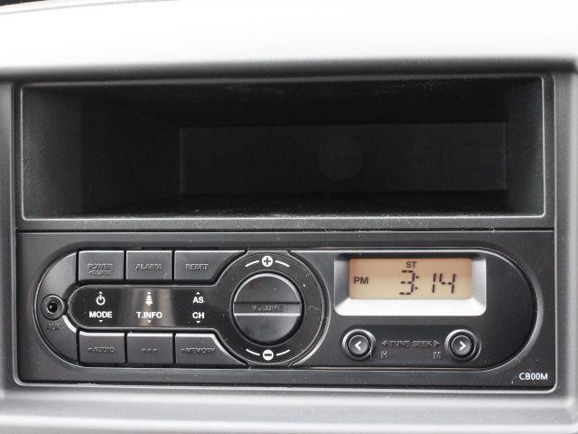 VX 2.5人乗り E-ATx 標準 登録済み未使用車(18枚目)