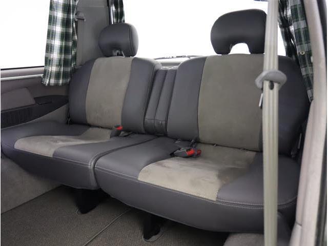 4WD シャモニー フル装備 キーレス 保証書(8枚目)