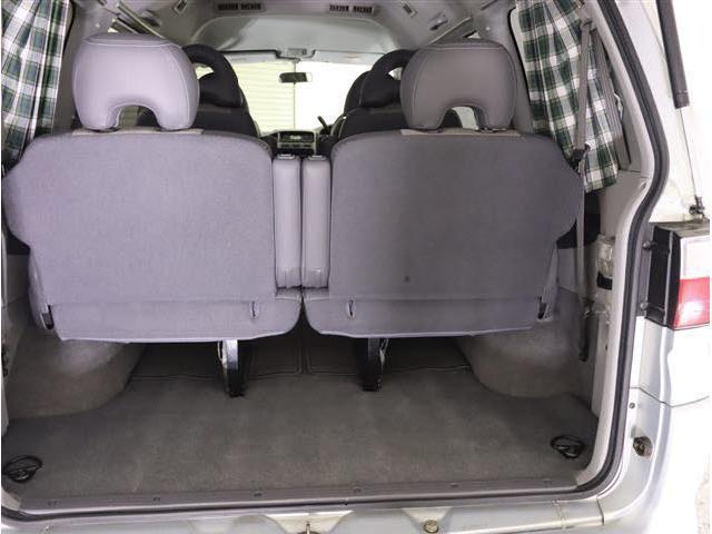 4WD シャモニー フル装備 キーレス 保証書(9枚目)