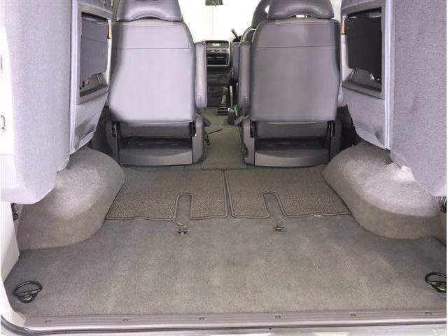 4WD シャモニー フル装備 キーレス 保証書(10枚目)