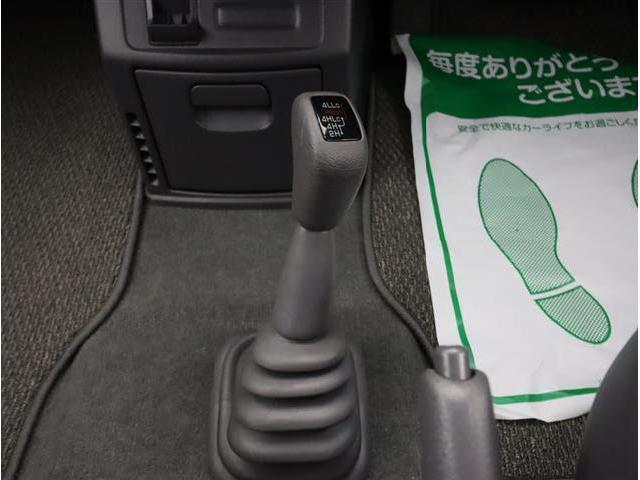 4WD シャモニー フル装備 キーレス 保証書(18枚目)
