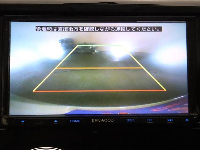 M メモリーナビ バックカメラ アイドリングストップ 記録簿(18枚目)